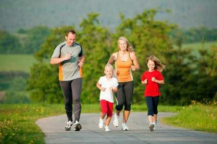 Brûler les graisses à la pratique du sport