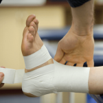 La physiothérapie : une spécialité médicale pour prendre soin des sportifs