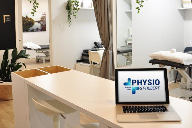 grossesse physiothérapie